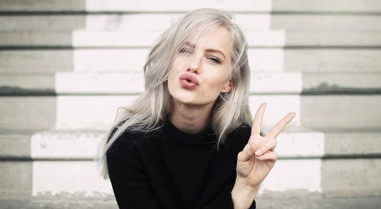 9 zanimivih dejstev o sivih laseh, ki jih še ne veš