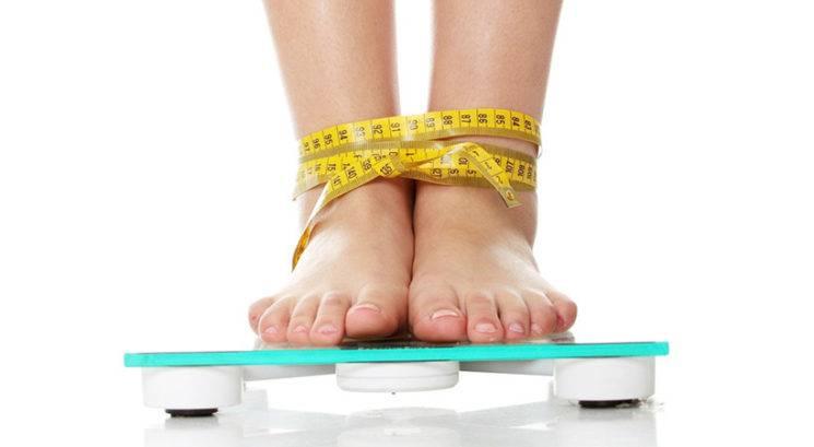 TO je razlika med izgubo maščobe in izgubo teže