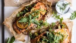 En Papillote: Enostavna jed, ki vedno navduši