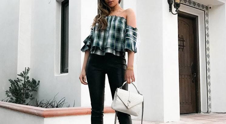 Modni trendi: TO je vzorec, ki ga boš letošnjo jesen videvala povsod!