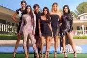 Keeping Up With The Kardashians: Tako zelo so se spremenili od 1. sezone pa do danes
