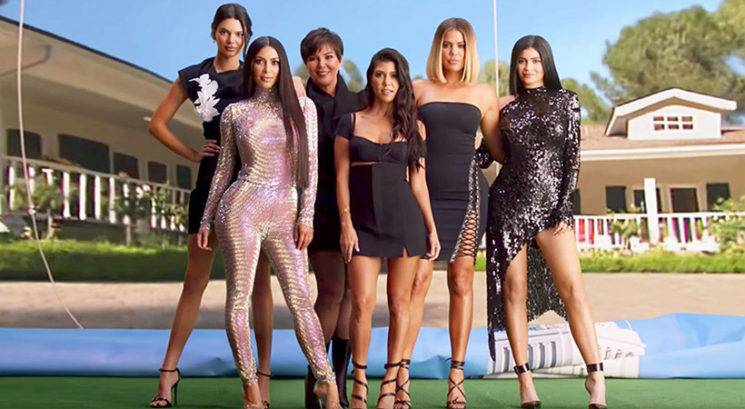 Keeping Up With The Kardashians: Tako zelo so se spremenili od 1. sezone pa do danes