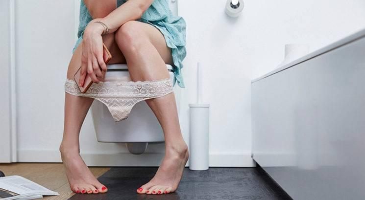 5 simptomov glivičnega vnetja, ki jih ženske nikoli ne bi smele ignorirati