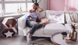Blogerka tedna: Luísa Lión - Style Roulette