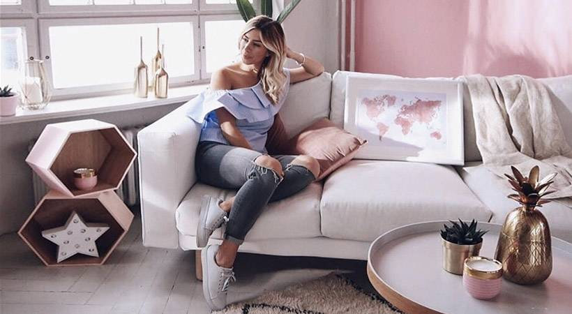Blogerka tedna: Luísa Lión – Style Roulette
