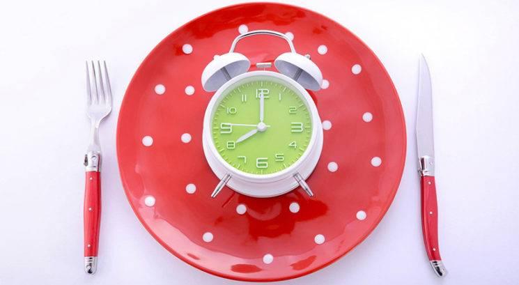 8 do 8: Način prehranjevanja za zdravo prebavo