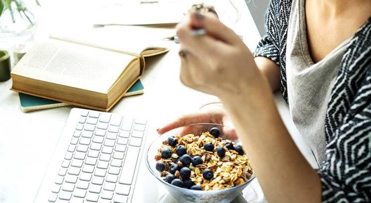 Kako si lahko enako sita z manj kalorijami