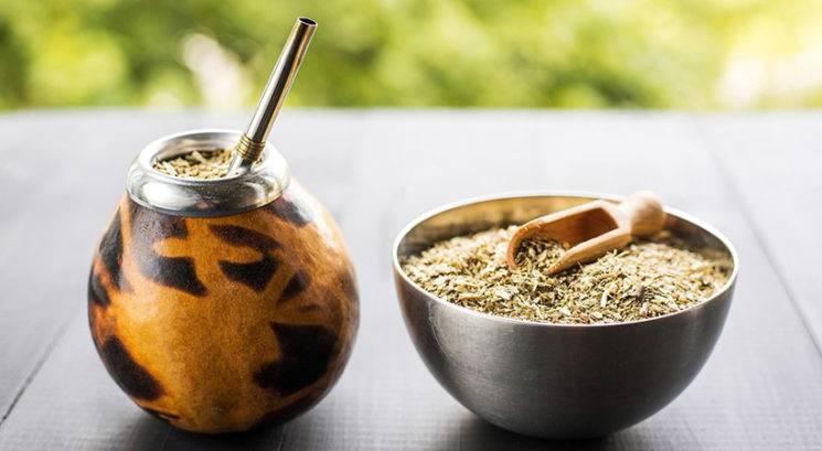 Yerba Mate: Je argentinski napitek bolj zdrav od kave in čaja?