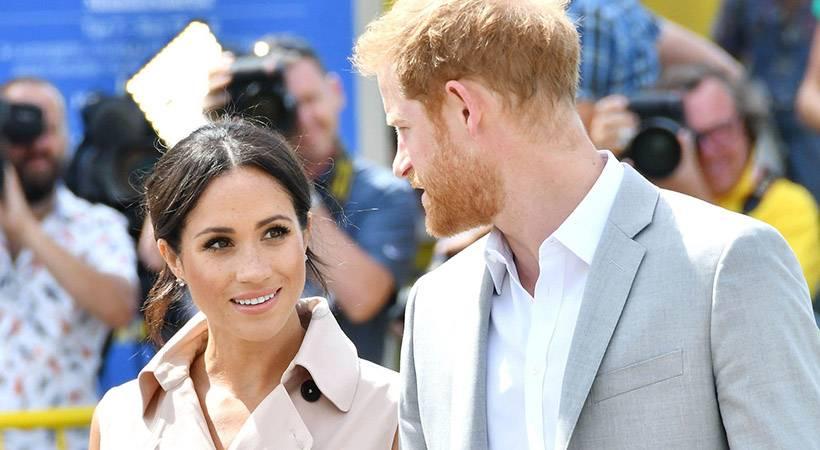 Novice o otrocih Meghan Markle in princa Harryja so nas šokirale!