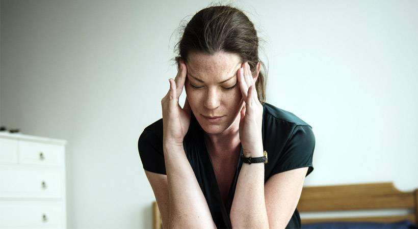 Naredi sama: Balzam proti glavobolu