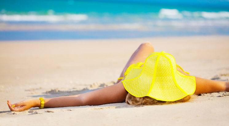 Kaj je sončarica (+ opozorilni znaki, ki jih morda še ne poznaš!)