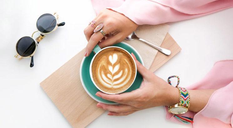 Grozljiv razlog, zakaj bi morali piti le organsko kavo