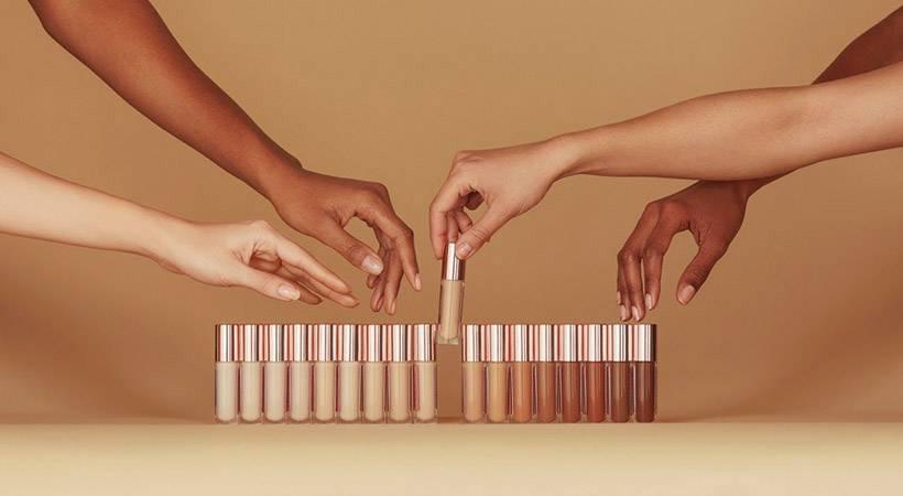 Makeup Revolution po izjemnem korektorju lansiral še tekočo podlago