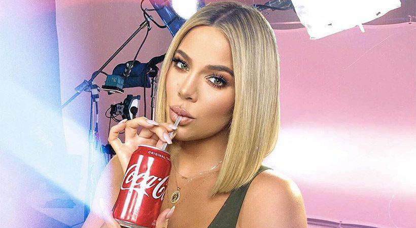 Khloé Kardashian končno spregovorila o poroki s Tristanom Thompsonom