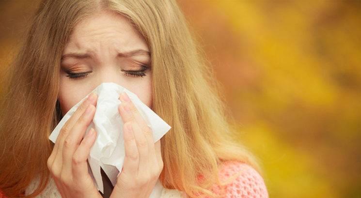 Nasveti, kako se izogniti jesenskim virusom in prehladom