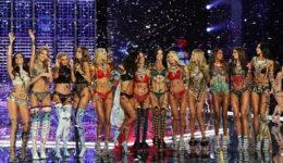 Manekenke, ki bodo nastopile na letošnjem Victoria's Secret modnem šovu so...
