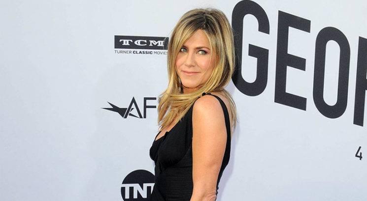 ZATO je Jennifer Aniston ena od najbogatejših igralk v Holywoodu