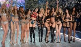Victoria's Secret modni šov bo letos v...