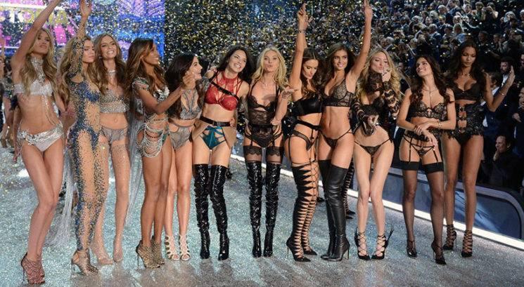 Victoria's Secret modni šov bo letos v…
