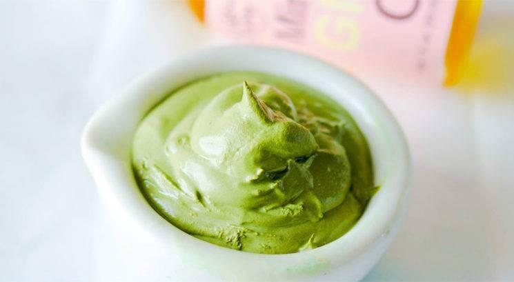 Lepotni DIY: Losjon za telo z zelenim čajem (potrebuješ le 2 sestavini!)