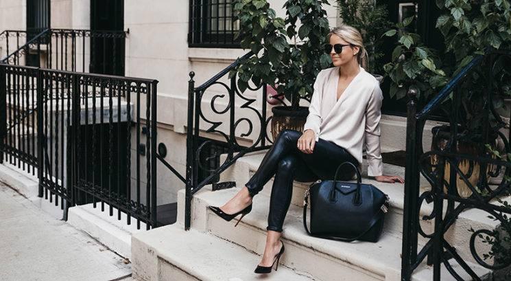 Blogerka tedna: Kendall Kremer – Styled Snapshots