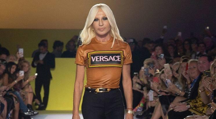 Michael Kors kupil prestižno znamko Versace!