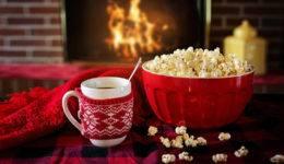 Odštevanje do božiča: Hallmark naznanil 22 novih božičnih filmov!