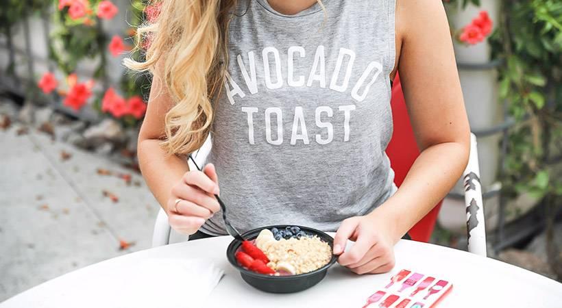 Kako učinkovito kuriti telesno maščobo s pomočjo lestvice lakote