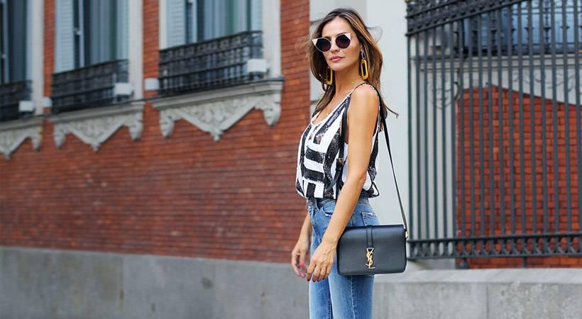 Blogerka tedna: Silvia Zamora – Lady Addict