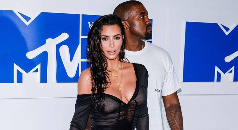 Nikoli ne uganeš, kaj bi Kim Kardashian spremenila na Kanyeju Westu!