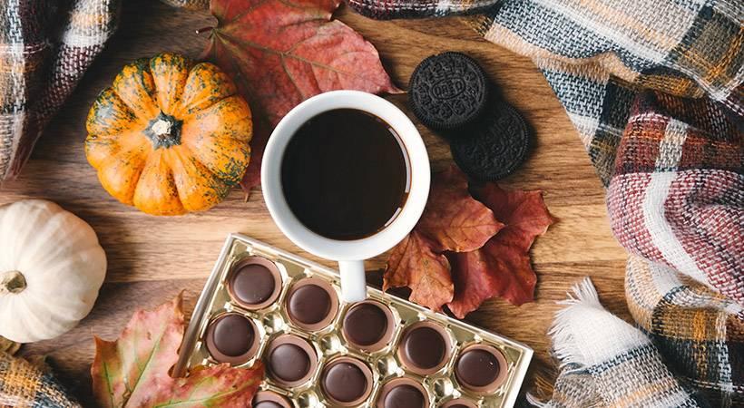 Enostavni nasveti, kako svoj dom pripraviš na jesen/zimo