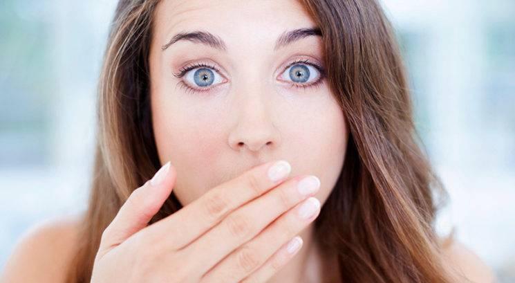 Kako se za vedno znebiti slabega zadaha
