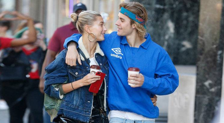 Ali Hailey Baldwin in Justin Bieber pričakujeta prvega otroka?
