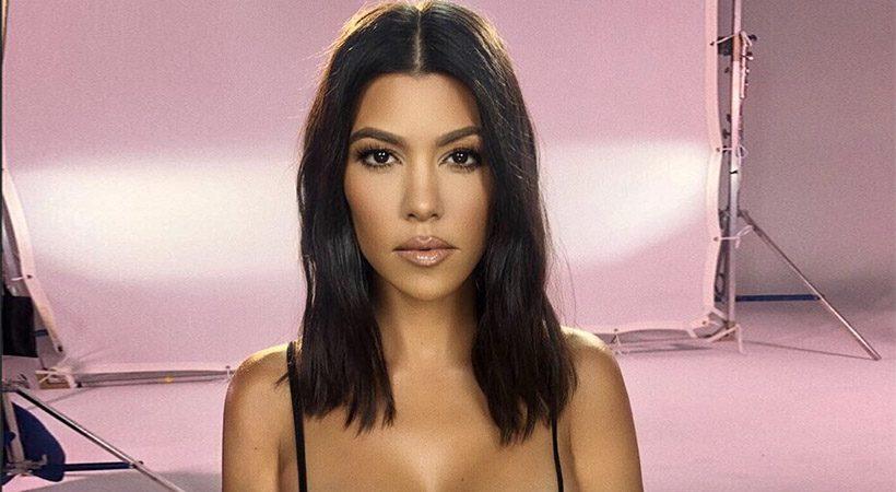 Kourtney Kardashian se je odzvala na obtožbe!