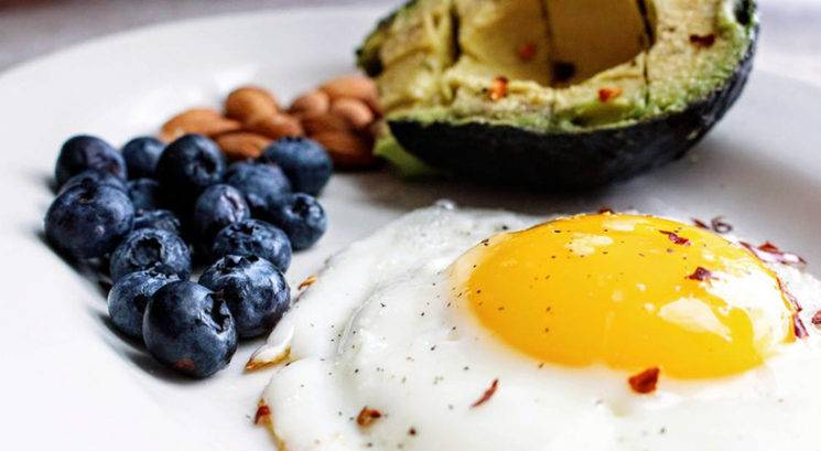 4 najboljša živila za izboljšanje splošnega zdravja in zdravja srca