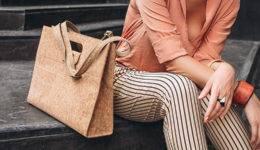 Najboljši način, kako očistiti notranjost torbice