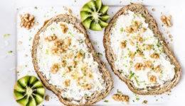 10 visoko beljakovinskih živil, ki niso meso