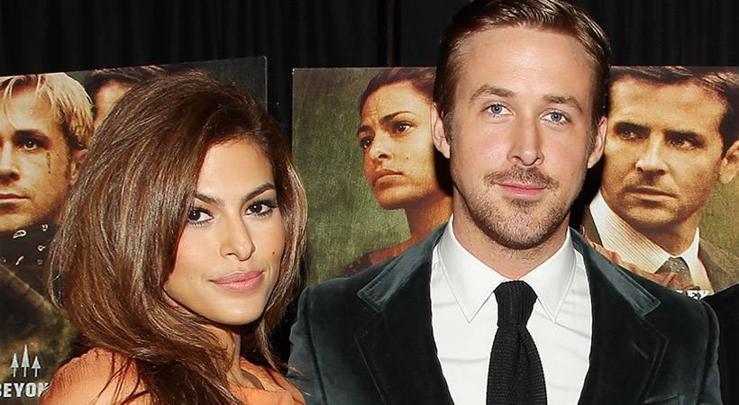 Razkrito, zakaj sta Ryan Gosling in Eva Mendes njuno zvezo skrivala 7 let