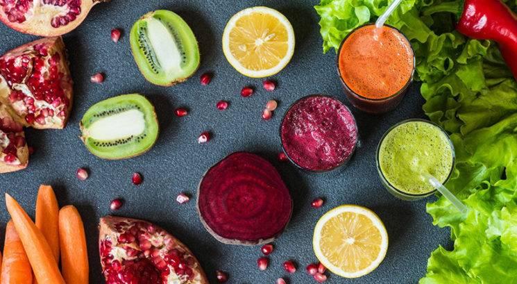 9 živil, ki so naravni diuretiki