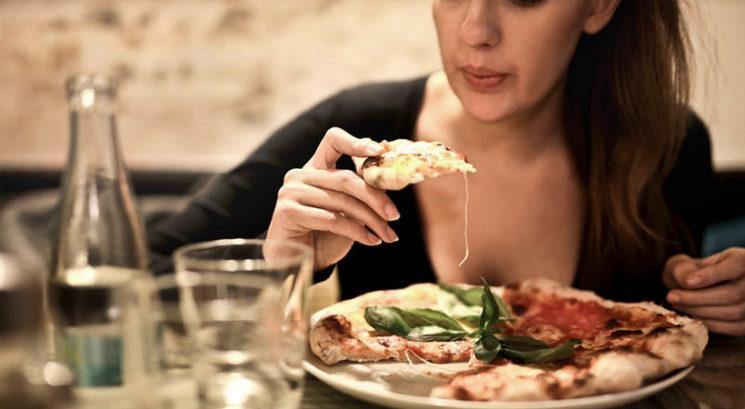 Ženske težave: Si konstantno lačna?