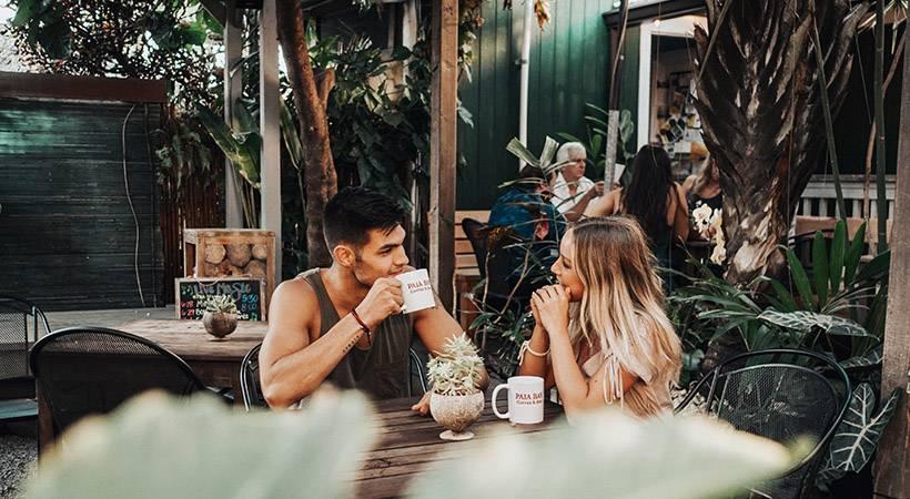 Je tvoj zmenek dobra oseba? Hitro ugotovi s TEM trikom!