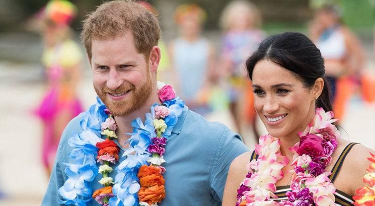 Razkrito! Si princ Harry bolj želi hčerko ali sina?