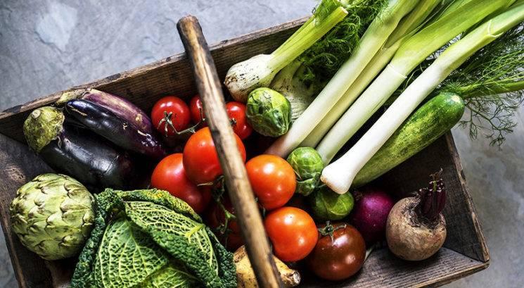 Ali lahko z uživanjem ekološke hrane preprečiš nastanek raka?