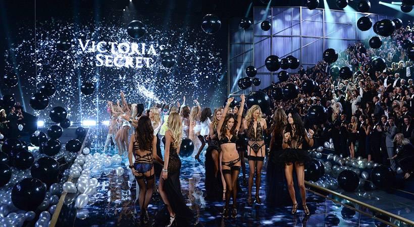 Razkriti glasbeni gosti in dan predvajanja Victoria's Secret modnega šova 2018!