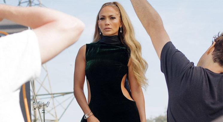 Ali je Jennifer Lopez zaročena?