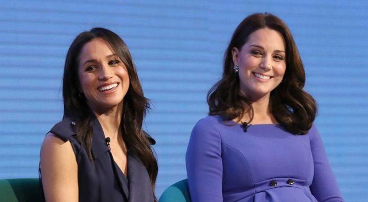 Kate ali Meghan? Razkrito, katera je najbolj vplivna vojvodinja