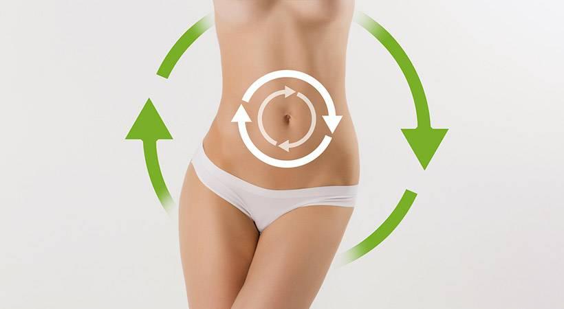 5 enostavnih sprememb za izboljšanje tvojega metabolizma