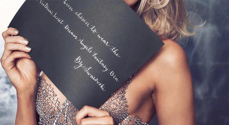 Prestižni Victoria's Secret Fantasy nedrček bo letos nosila…