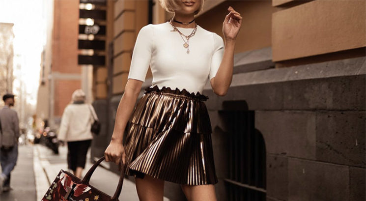 TOP 6 modnih trendov za letošnji praznični december