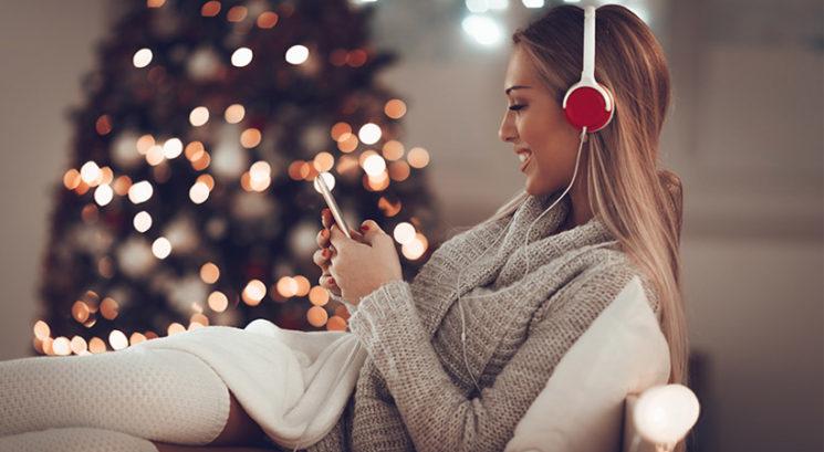 Poslušaj 33 najlepših božičnih pesmi vseh časov